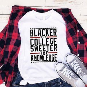 Blacker The College
