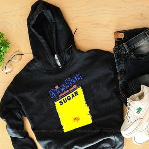 Boys Dem Hoodie Custom T Shirts Gift For Him Or Her