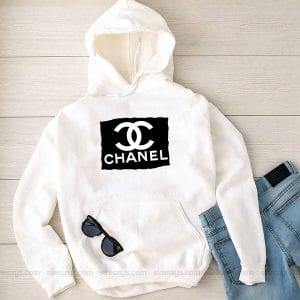 Chanel Beauty Hoodie Custom T Shirts Gift For Him Or Her