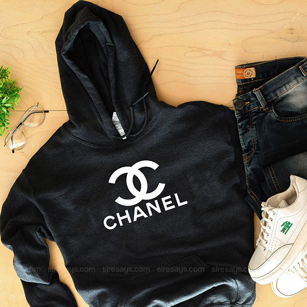Chanel sweater Hoodie Custom T Shirts Gift For Him Or Her