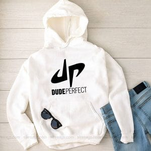 Dude Perfect Hoodie Custom T Shirts Gift For Him Or Her
