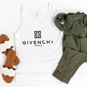 Givenchy T Shirt Tank Top Unisex T Shirt Inspired Sweatshirt
