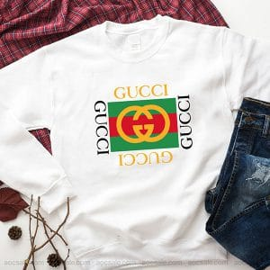Gucci Belts Sweatshirt Inspired Crewneck Sweater