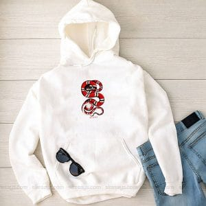 Gucci Snake Belt Hoodie Custom T Shirts Gift For Him Or Her