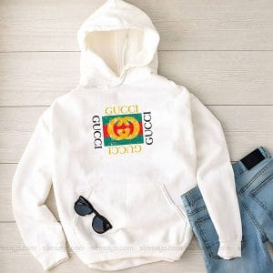 Gucci Symbol Hoodie Custom T Shirts Gift For Him Or Her