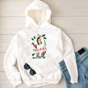 Selena Quintanilla Outfits Hoodie Custom T Shirts Gift For Him Or Her