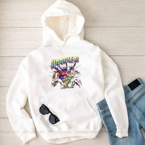 Street Fighter Hoodlab Hoodie Custom T Shirts Gift For Him Or Her