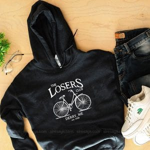 The Losers 2 Hoodie Custom T Shirts Gift For Him Or Her