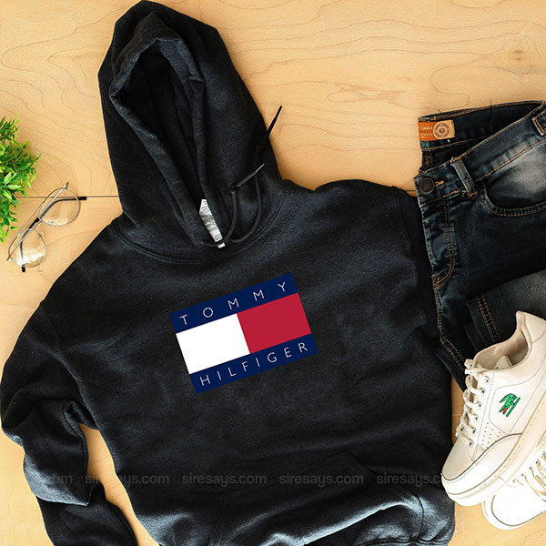 Tommy Hilfiger Hoodie Custom T Shirts Gift For Him Or Her
